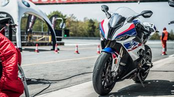 A BMW is beszáll az Endurance világbajnokságba
