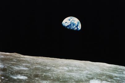 Ellenföld, ősidők teóriái