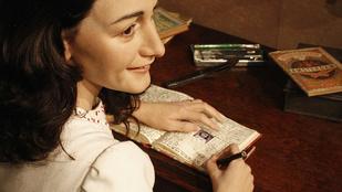 Ki árulta el Anne Frankot?