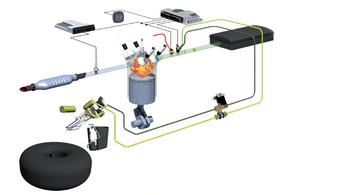Működhet a folyékony gáz-befecskendezés?
