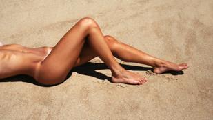 Szex a tengerparton: csak fantáziának jó?