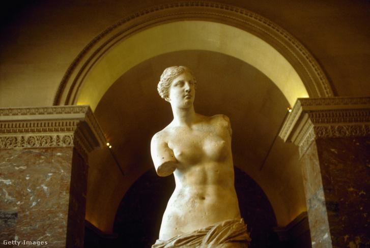 A méloszi Aphrodité
