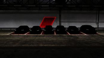 Hat új sportmodell jön az Auditól, még az idén