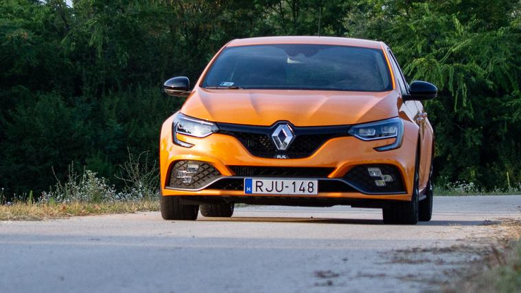 EZ a Renault nem AZ a Renault