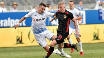 A Honvéd tulajdonosa megdöbbent az UEFA döntésétől, tovább fellebbeznek