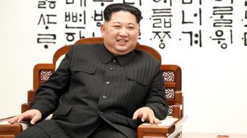 ENSZ-jelentés: 2 milliárd dolláros kiberzsákmányból fejleszti tömegpusztító fegyvereit Kim Dzsongun