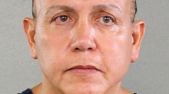 20 évet kapott az Obamának és Sorosnak is csőbombát küldő férfi