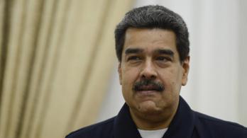 Trump teljes gazdasági embargót hirdetett a venezuelai kormánnyal szemben