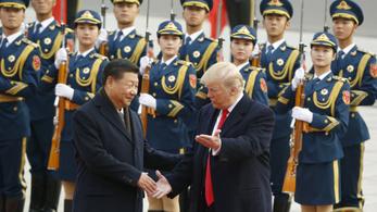 Washington valutamanipulációval vádolja Kínát