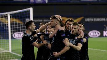 Európa egyik legjobb futballgyára áll a Fradi útjában