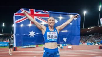 Visszavonul az ausztrálok olimpiai bajnok gátfutója