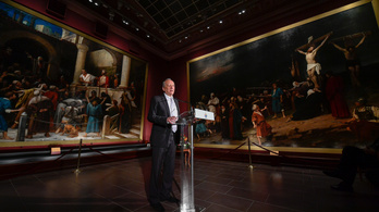 Újabb Munkácsy-gyűjteményt vásárolhat a magyar kormány