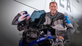 Új ember határozza meg a BMW Motorrad jövőjét