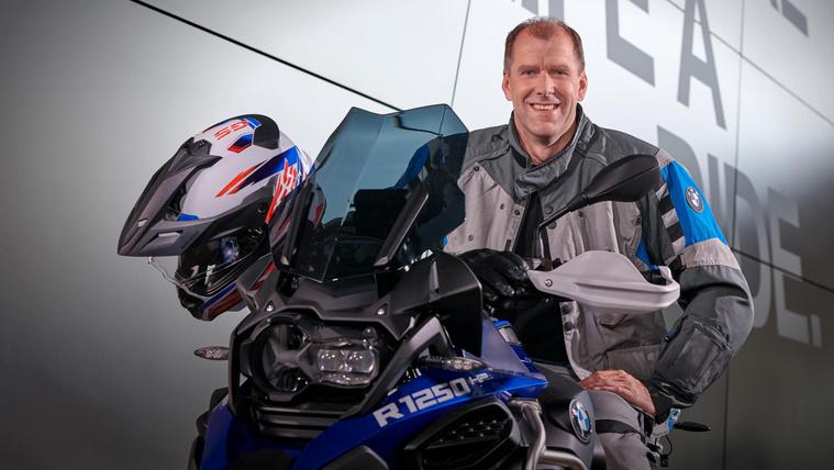 Christof-Lischka-BMW-Motorrad-Development
