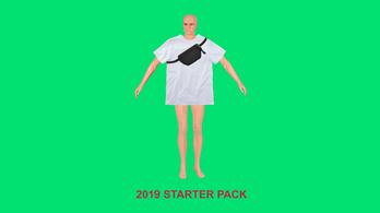 A hasitasi lett 2019 Levi's pólója