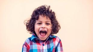 Jópofa vallomások szülőktől - váratlanul káromkodó kisgyerekek, második felvonás