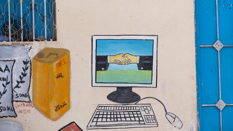 Az internet lekapcsolása az új kijárási tilalom