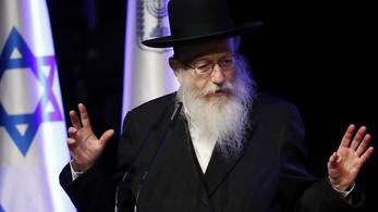 Korrupció miatt vádat emelhetnek egy izraeli miniszterhelyettes ellen