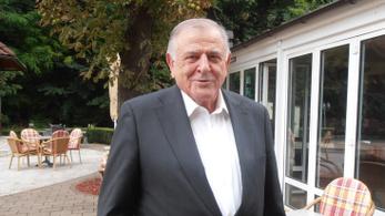 Ejtették Vladimír Mečiar büntetőeljárását elévülés miatt