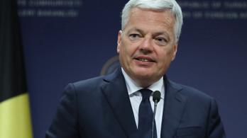 Belga külügyminiszter: Lehetnek idén terrortámadások Európában