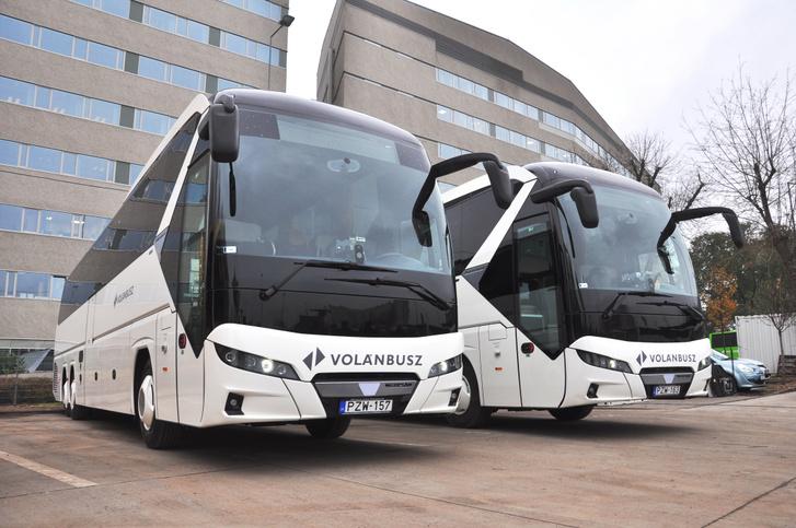 Az elmúlt két évben több tucat Neoplan Tourliner állt forgalomba a hazai Volánoknál. Folytatódik vajon a Volkswagen csoporthoz tartozó márka tündöklése?