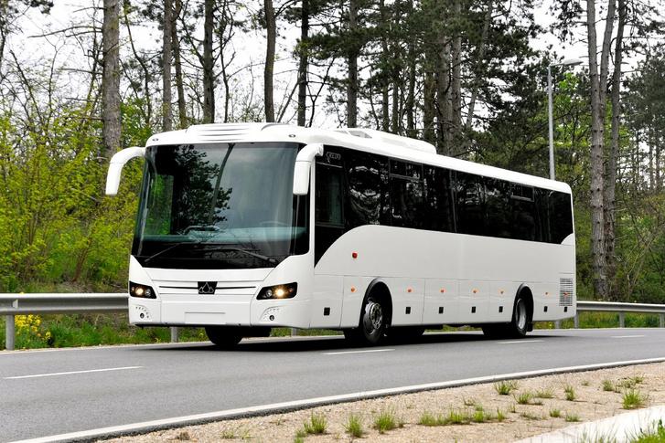 Credo Inovell távolsági autóbusz
