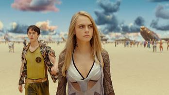 Kínát jobban érdeklik az európai filmek, mint az amerikaiakat