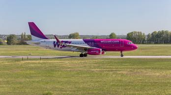 Az ukrán tengerpartra indít új járatot a Wizz Air