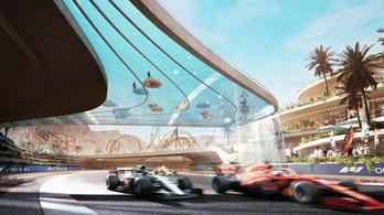 A szaúdiak az F1-gyel folytatnák a sportdiplomáciai önmosdatást