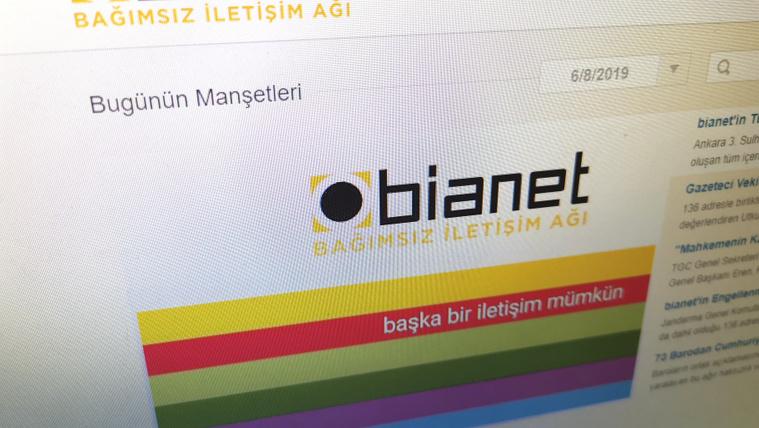 Ellenzéki oldalakat korlátoztak Törökországban