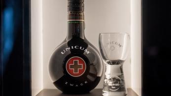 Nem fogy elég Unicum