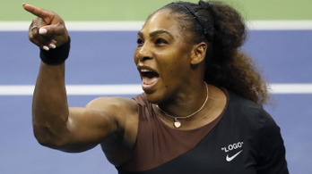 Egyetlen nő került be a 100 legjobban kereső sportoló közé