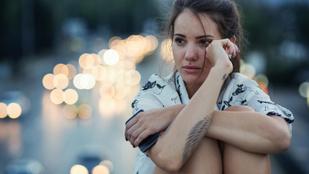 Előzd meg a depressziót: Foglalkozz a negatív érzéseiddel!