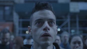 A Mr. Robot utolsó évados előzetese nem sok jót ígér