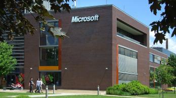 A Transparency közvetlenül az USA hatóságaihoz fordult a Microsoft-ügyben