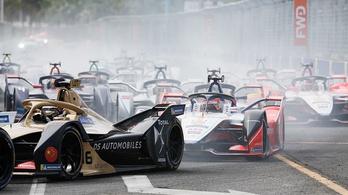Törékenyebb autók jöhetnek a Formula E-ben