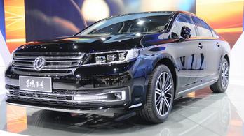 Kína kiszállhat a Peugeot-ból