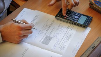 Matematikailag vezették le, hogy nem is volt olyan nehéz a matekérettségi