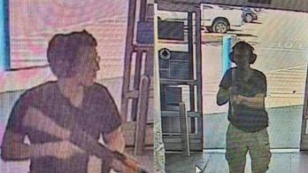 Az El Pasó-i merénylő anyja aggódott, hogy fia 21 évesen már fegyvert tart
