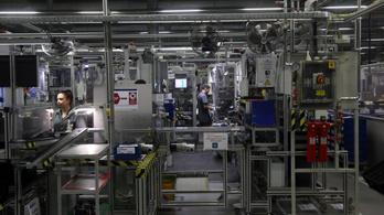 Átképzés vár a Bosch hazai dolgozóira