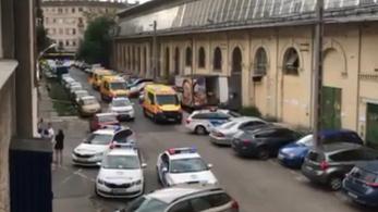 Késelés a XI. kerületben: egy életveszélyes, két súlyos sérült