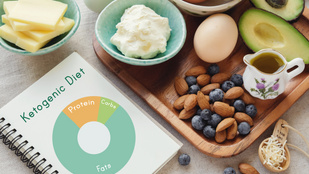 Mégsem olyan hasznos a ketogén diéta?