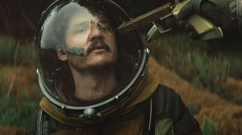 Űr-túlélőhorror is lesz a 16. Cinefest versenyprogramjában