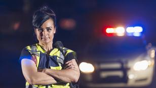 Ezért hatékonyabbak a rendőrnők, mint a férfiak