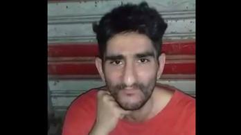 Meghalt egy iraki, miután deportálták az USA-ból