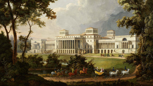 207 éves látványterv: mi valósult meg belőle? – A kismartoni Esterházy-kastély és egy izgalmas átépítés története