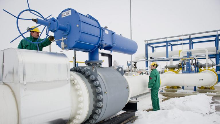 Lesz-e gázunk márciusban?
