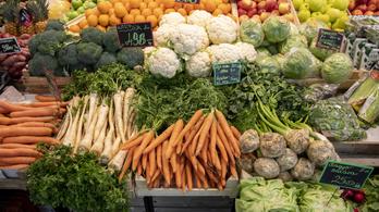 A magas minőségre vágyók igényei miatt szabadulhattak el a zöldségárak