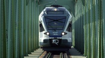 Újra járnak vonatok Szeged és Kiskunfélegyháza között