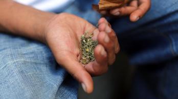 Más ügyben elrendelt házi őrizet alatt is terjesztette a drogot